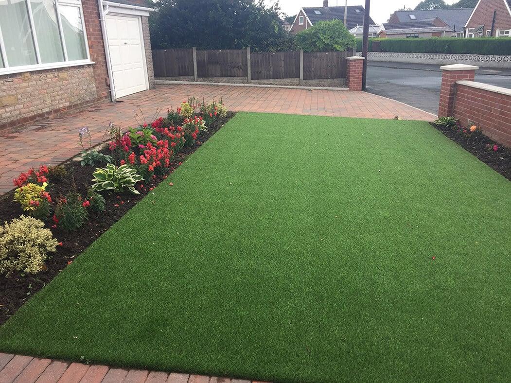 artificial lawn lancaster