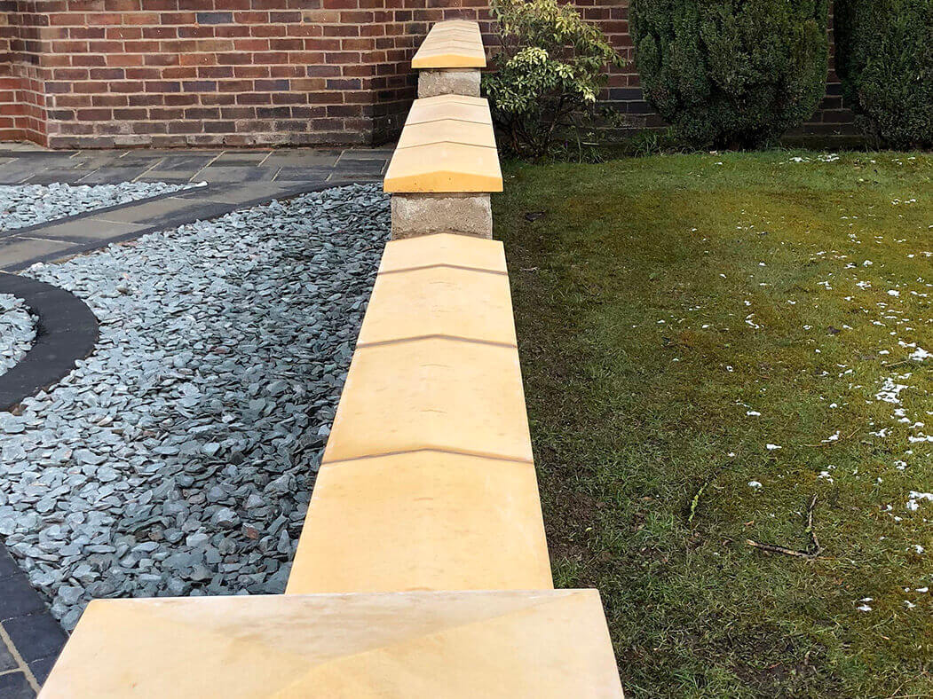 walling and block paving in lancashire