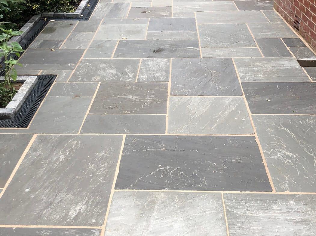 grey indian stone morecambe