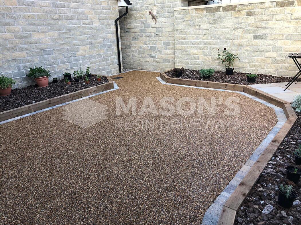resin-bound patio lancaster 5822