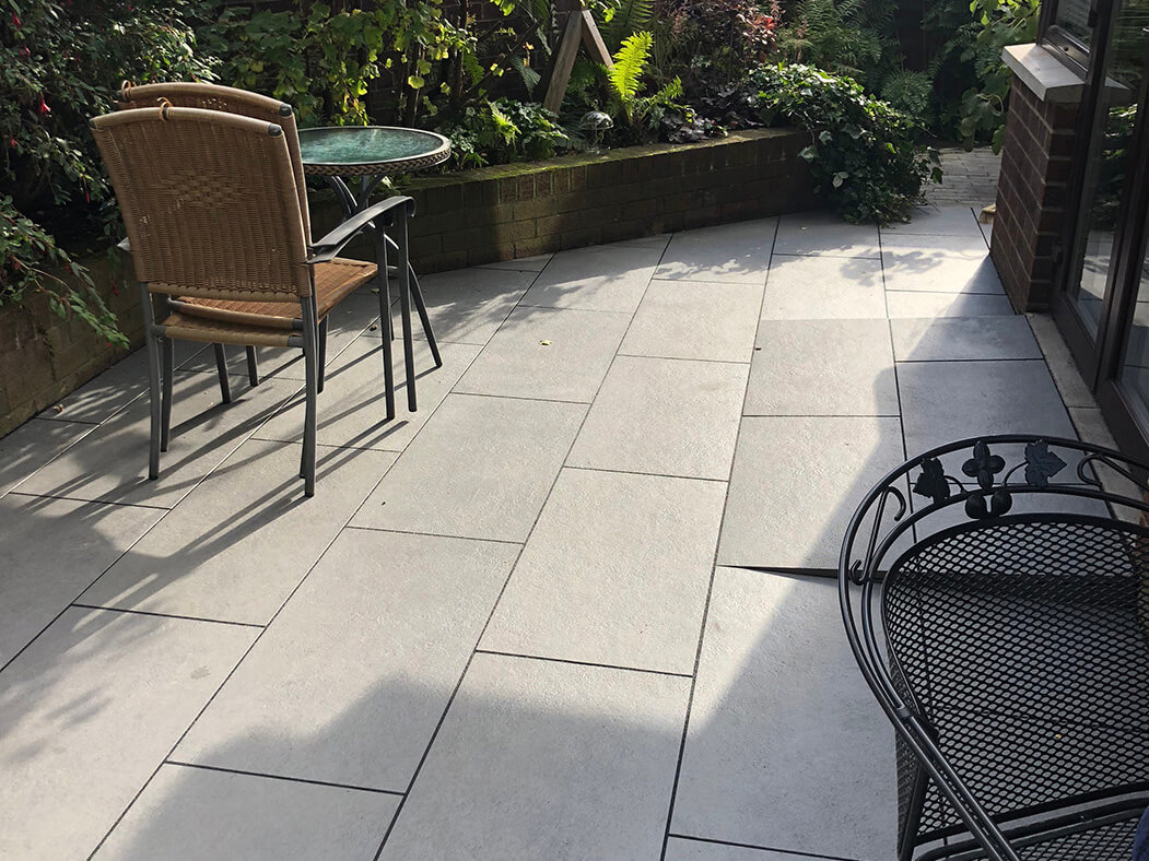 porcelain patio lancaster